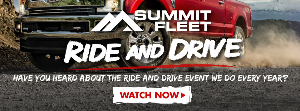 Ride and Drive Event